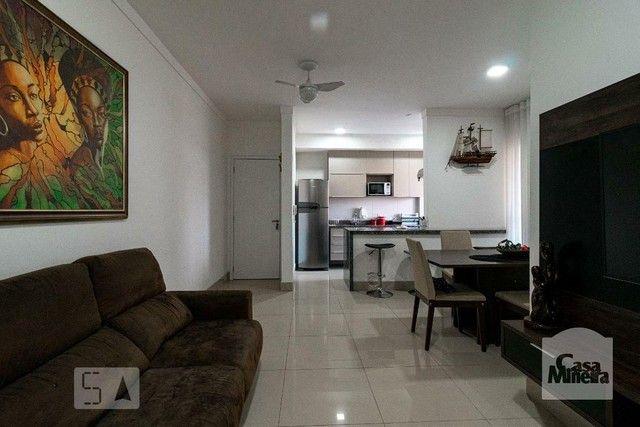 Apartamento à venda com 4 dormitórios em Ouro preto, Belo horizonte cod:331974 - Foto 2