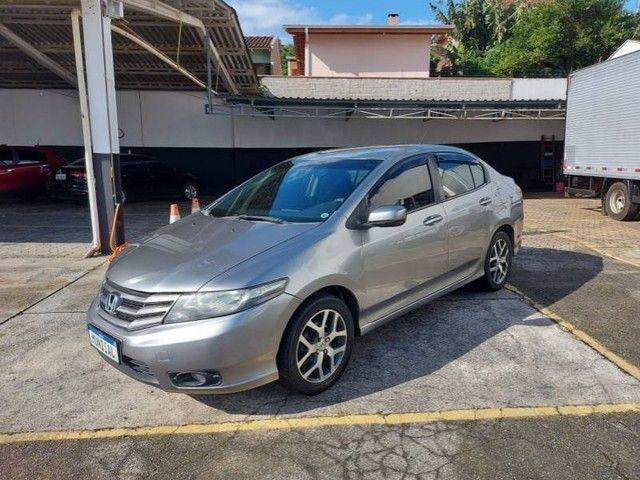 Honda CITY Sedan SPORT 1.5 16V