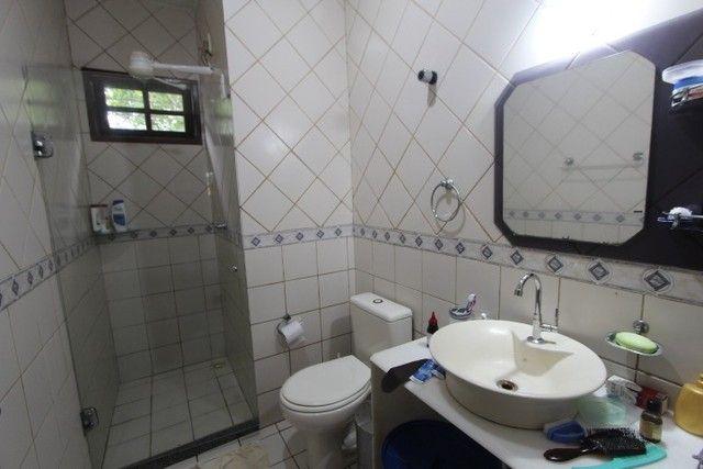 Casa bairro Poço Panela/Casa Forte vendo ou permuto 3 quartos 5 vagas 220m2, Recife - Foto 7