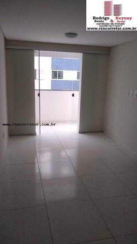 Apartamento para Venda em João Pessoa, Planalto Boa Esperança, 2 dormitórios, 1 banheiro,  - Foto 6