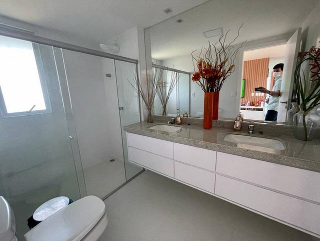 Venda - Apartamento no Green Village em Guaxuma - Maceió - Alagoas - Foto 12