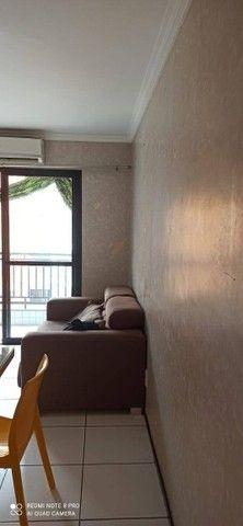 AB126 - Apartamento com 02 quartos/ com projetados/ 01 vaga - Foto 4