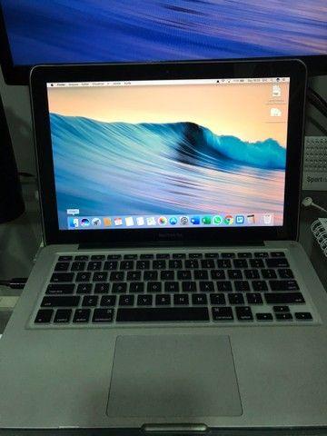 MacBook Pro 2011 muito novo  - Foto 6