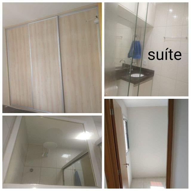 Apartamento com 3 quartos, sendo 1 suíte, 2 banheiros, à venda em Samambaia - Foto 4