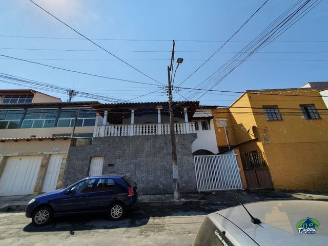 BELO HORIZONTE - Casa Padrão - Bom Jesus - Foto 4