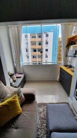 Apartamento nascente com todos os projetados no Recanto dos Vinhais  - Foto 2