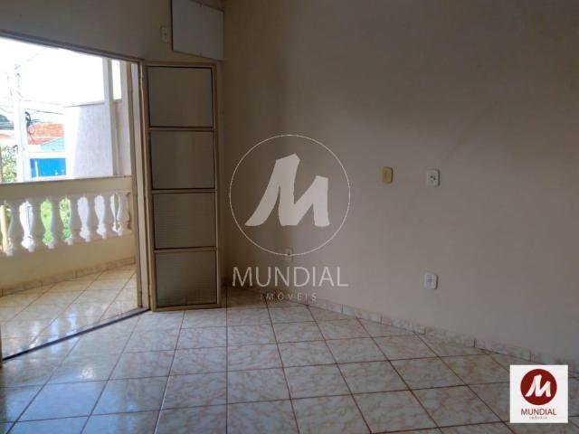 Casa à venda com 4 dormitórios em Resid pq dos servidores, Ribeirao preto cod:64988 - Foto 17