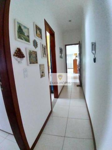 Casa linear independente, Colinas/região de Costazul, Rio das Ostras - Foto 12