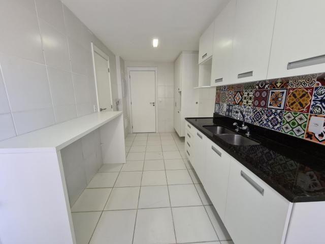 Apartamento para Venda em Rio de Janeiro, Jacarepaguá, 3 dormitórios, 3 suítes, 4 banheiro - Foto 15