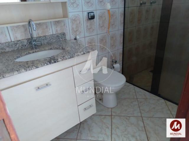 Casa à venda com 4 dormitórios em Resid pq dos servidores, Ribeirao preto cod:64988 - Foto 18