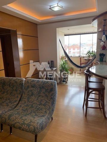 Apartamento à venda com 2 dormitórios em São sebastião, Porto alegre cod:10907 - Foto 3