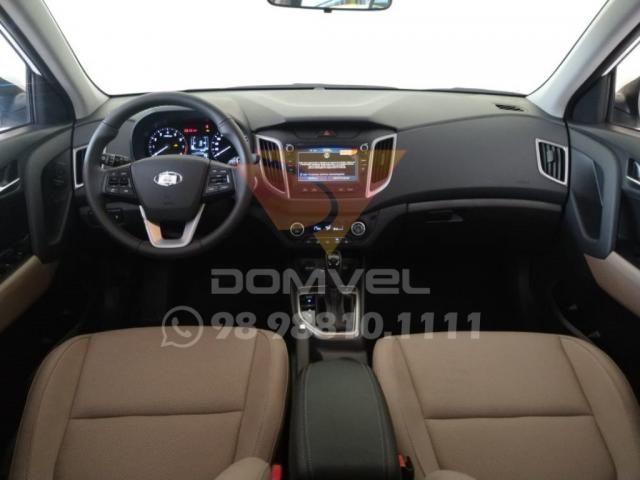 Hyundai Creta 1.6 Limited AT - Foto 11