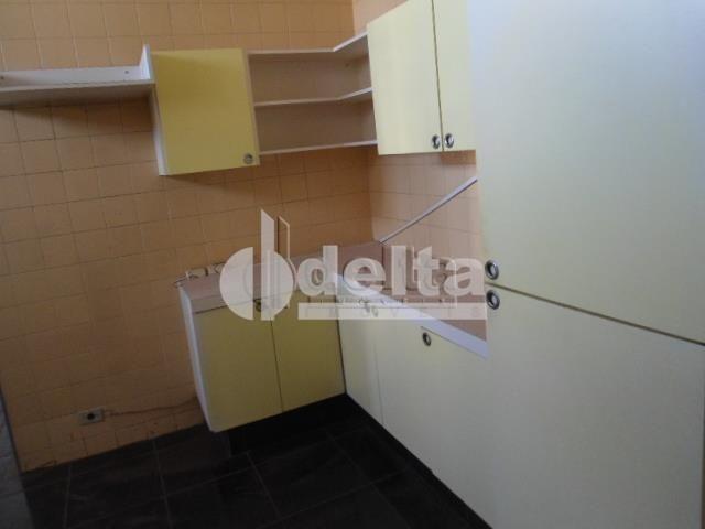 Apartamento à venda com 3 dormitórios em Martins, Uberlandia cod:24437 - Foto 4