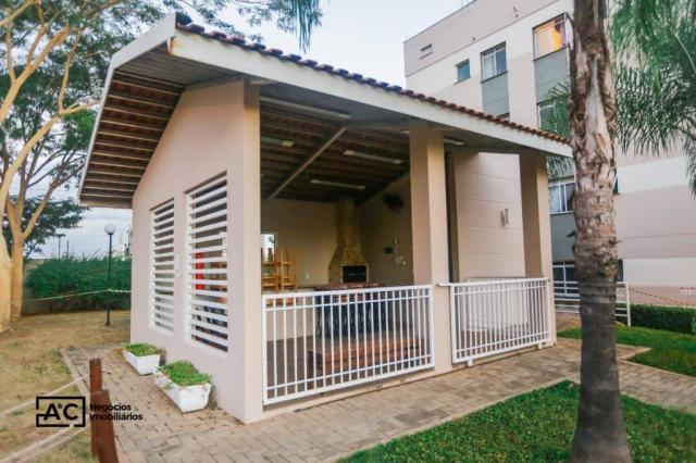Lindo Apartamento 2 Dormitórios em Sumaré com lazer completo - Foto 17