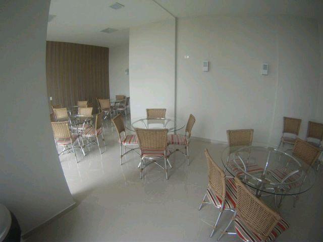 Locação | Apartamento com 62.72m², 3 dormitório(s), 1 vaga(s). Vila Bosque, Maringá - Foto 12