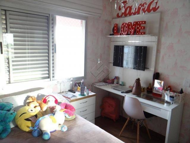 Apartamento no Residencial Bonavita com 4 dormitórios à venda, 141 m² por R$ 850.000 - Jar - Foto 10