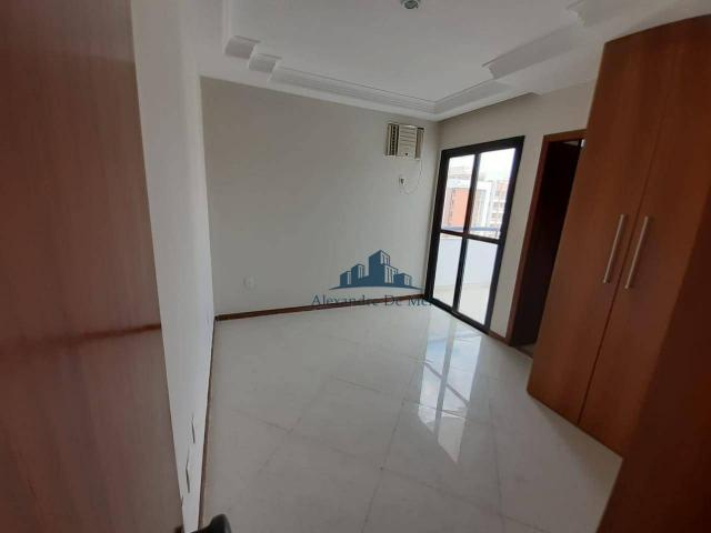 Apartamento à venda, 130 m² por R$ 440.000,00 - Itapuã - Vila Velha/ES - Foto 14