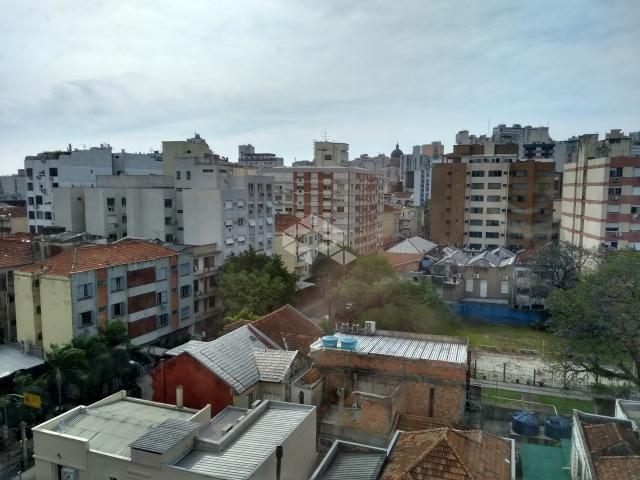 Apartamento à venda com 2 dormitórios em Cidade baixa, Porto alegre cod:9932906 - Foto 2