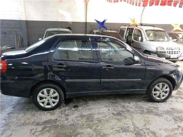 Fiat Siena 1.0 mpi fire celebration 8v flex 4p manual - Foto 2