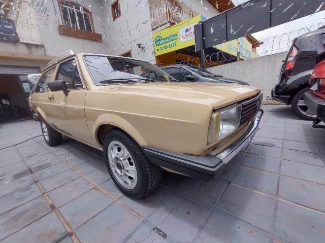 Volkswagen Parati LS 1984