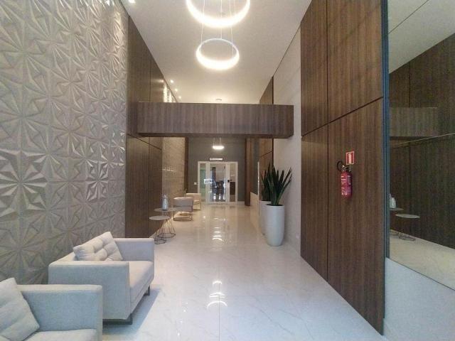 Locação | Apartamento com 81.26m², 2 dormitório(s), 2 vaga(s). Zona 01, Maringá - Foto 3