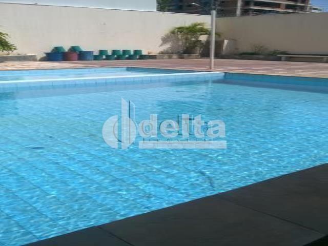 Apartamento à venda com 3 dormitórios em Martins, Uberlandia cod:28738