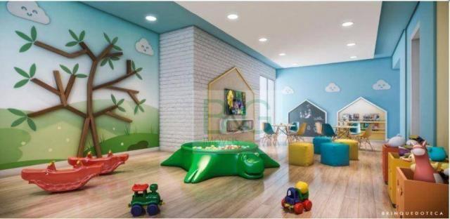 Apartamento com 1 dormitório à venda, 25 m² por R$ 198.900,00 - Vila Butantã - São Paulo/S - Foto 6