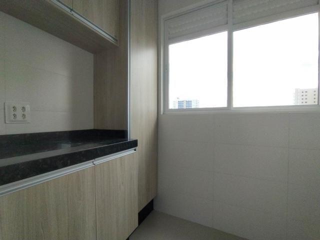 Locação   Apartamento com 81.26m², 2 dormitório(s), 2 vaga(s). Zona 01, Maringá - Foto 20