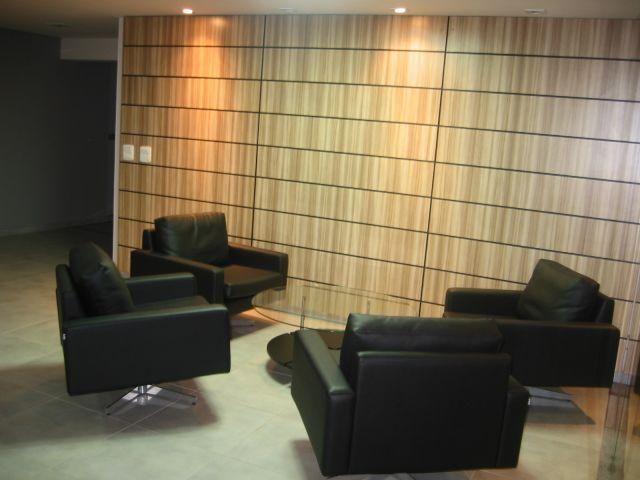 Locação | Apartamento com 21m², 1 dormitório(s), 1 vaga(s). Zona 07, Maringá - Foto 3