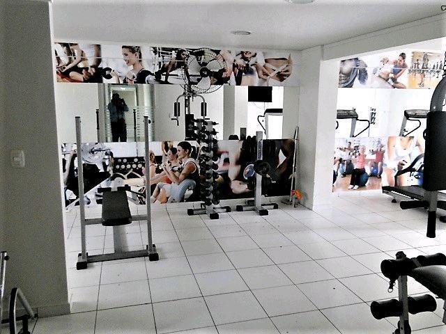 Locação | Apartamento com 21.37 m², 1 dormitório(s), 1 vaga(s). Zona 07, Maringá - Foto 16