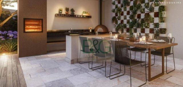Apartamento com 1 dormitório à venda, 25 m² por R$ 198.900,00 - Vila Butantã - São Paulo/S - Foto 7
