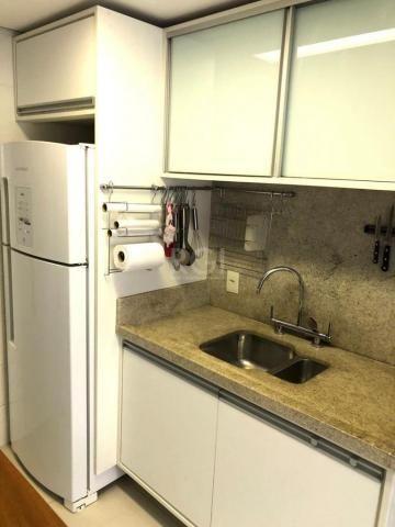 Apartamento à venda com 2 dormitórios em Cristal, Porto alegre cod:VP87617 - Foto 7
