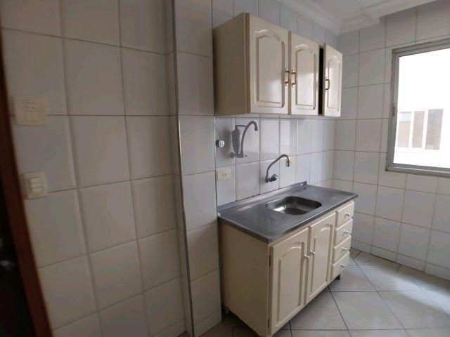 Locação | Apartamento com 48.72m², 2 dormitório(s), 1 vaga(s). Zona 07, Maringá - Foto 12