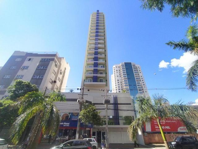 Locação | Apartamento com 81.26m², 2 dormitório(s), 2 vaga(s). Zona 01, Maringá