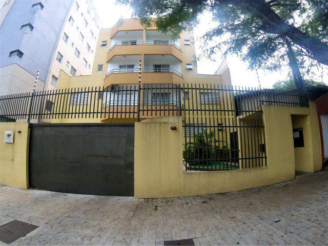 Locação | Apartamento com 34.62m², 1 dormitório(s), 1 vaga(s). Zona 07, Maringá