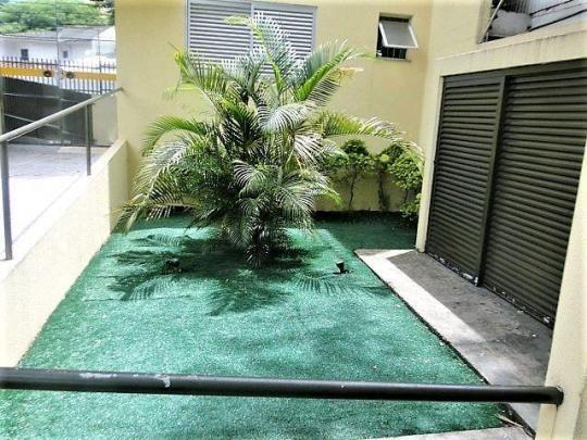 Locação | Apartamento com 34.62m², 1 dormitório(s), 1 vaga(s). Zona 07, Maringá - Foto 3