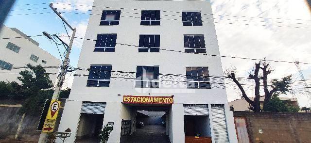 Loja para alugar, 25 m² por R$ 850,00 - Tibery - Uberlândia/MG