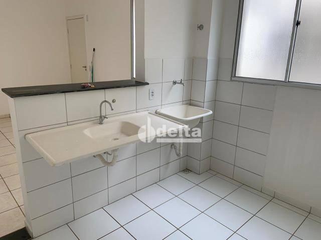 Apartamento à venda, 44 m² por R$ 105.000,00 - Shopping Park - Uberlândia/MG - Foto 9