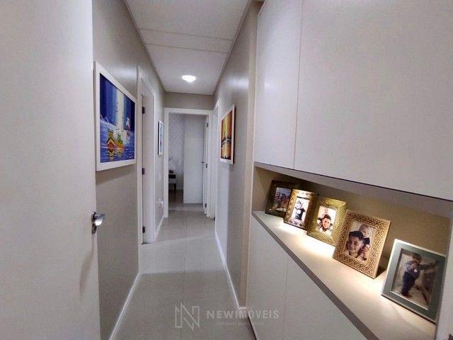 Apartamento 3 Dormitórios Mobiliado em Balneário Camboriú - Foto 15