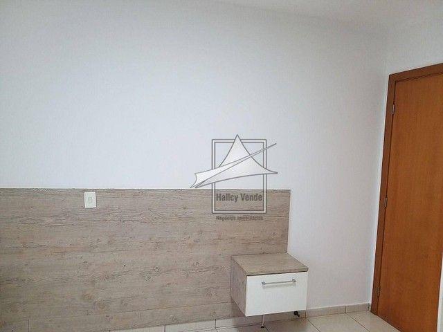 Apartamento com 3 dormitórios à venda, 135 m² - Ed. Meridien - Goiabeiras - Cuiabá/MT - Foto 11