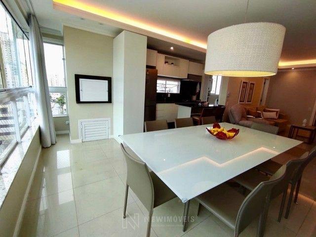 Apartamento 3 Dormitórios Mobiliado em Balneário Camboriú - Foto 3