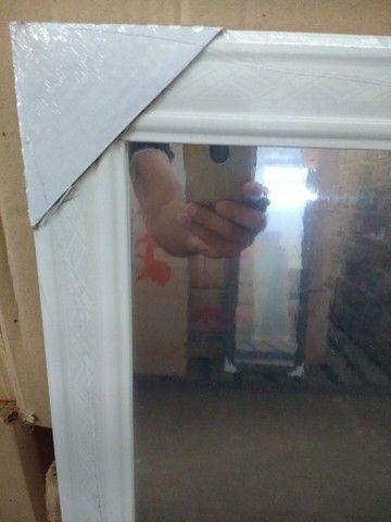 Espelho 1mt. 20cm. Altura - Foto 3