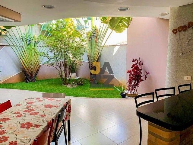 Casa com 3 dormitórios à venda, 318 m² por R$ 1.350.000,00 - Nova Pompéia - Piracicaba/SP - Foto 14