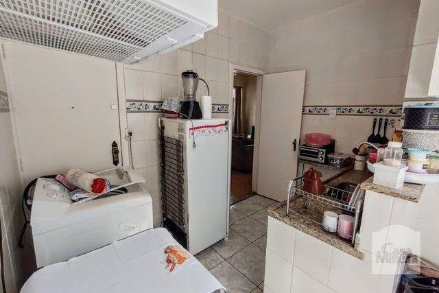 Apartamento à venda com 3 dormitórios em Santa efigênia, Belo horizonte cod:328463 - Foto 15