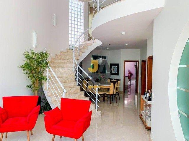 Casa com 3 dormitórios à venda, 318 m² por R$ 1.350.000,00 - Nova Pompéia - Piracicaba/SP - Foto 3