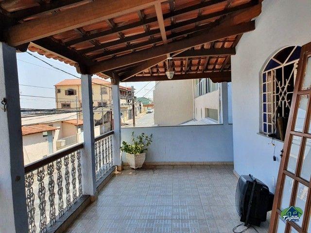 BELO HORIZONTE - Casa Padrão - Bom Jesus - Foto 14
