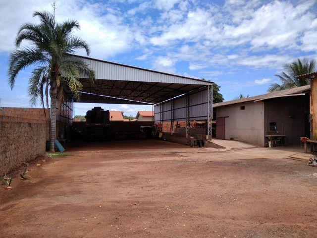 Imovel em São Gabriel do Oeste MS - 3 Barracões com Casa e 3 Terrenos Vazios  - Foto 5