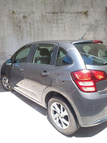 Vendo carro C3 2012/2013 teto solar