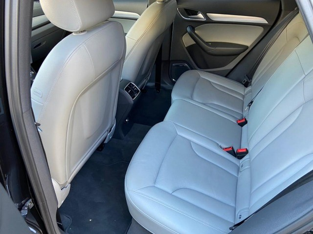 Audi Q3 1.4 Black Edition 18/18 Muito Nova Impecável Extra!!!!  - Foto 9