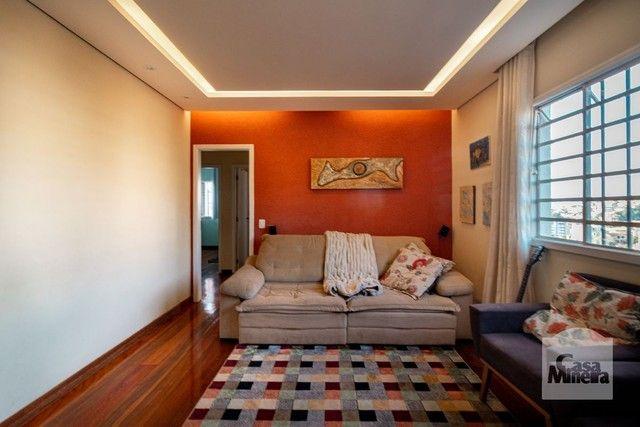 Apartamento à venda com 3 dormitórios em Santa efigênia, Belo horizonte cod:332280
